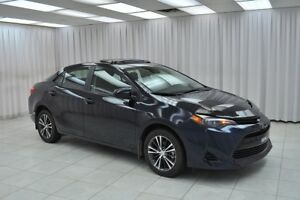 2018 Toyota Corolla LE SEDAN w/ BLUETOOTH, HEATED SEATS / STEERI