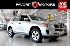 2011 Toyota RAV4 4WD | POWER WINDOWS | AUX INPUT