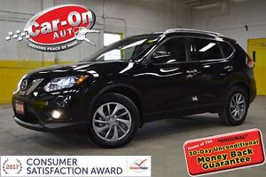 2014 Nissan Rogue SL AWD Only 12,000km