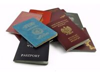 Visa and immigration assistance