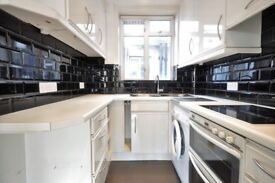 3 Rooms just minutes from Warren St Station for just £600pw