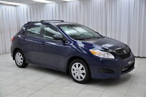 2014 Toyota Matrix 1.8L 5DR HATCH w/ BLUETOOTH, A/C, POWER W/L/M