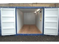 STORAGE UNIT TO RENT IN HORSHAM NEAR CRAWLEY, CLEAN, DRY AND SECURE 24/7 ACCESS