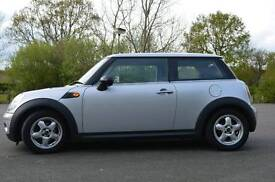 MINI ONE 2007 1.4 3dr - ideal first car -