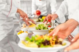 DEMI CHEF DE PARTIE – £19,240 - NORTH DEVON – 3 DAYS OFF - FULL TIME - PERMANENT – LIVE IN