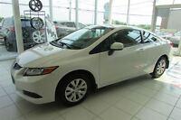 2012 Honda Civic LX-GR ELEC-A/C-COMMANDE AUDIO VOLANT