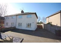 3 Bedroom semi-detached house in chelmsford central CM1 for rent