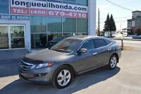 2011 Honda Accord Crosstour EX-L-NAVI