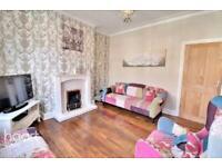 Patchwork DFS sofa suite