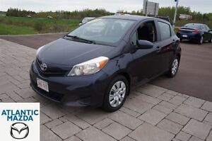 2014 Toyota Yaris Only 26k! Bluetooth! EXTENDED WARRANTY!