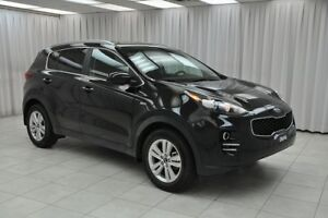 "2017 Kia Sportage LX AWD SUV w/ BLUETOOTH, HEATED SEATS, 17"""" AL"