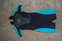 Child/teen Dive Suit