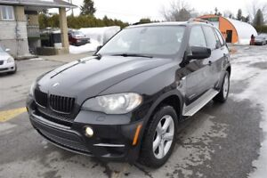 2011 BMW X5 xDrive35**DIÉSEL *SPORT*