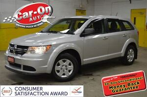 2011 Dodge Journey SE Only 60,000 KM