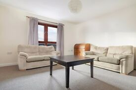 Delightful 2 bedroom redecorated flat with residents parking available NOW - NO FEES