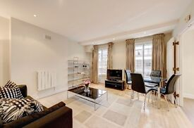 Short Term Let. Fully Furnished Studio in Marylebone available now!!