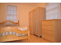 Recently Refurbished 1 Bed in Whitechapel
