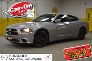 2014 Dodge Charger SE POWER GROUP DUAL CLIMATE