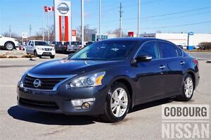 2013 Nissan Altima 2.5 SL Sunroof Leather  FREE Delivery
