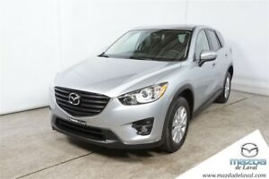 2016 Mazda CX-5 GS AWD bluetooth automatique demarreur