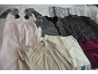 SIZE 16 SELECTION OF LADIES CLOTHES VARIOUS ITEMS