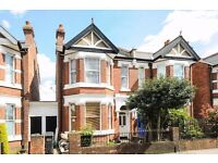 Beulah Hill - A spacious two double bedroom ground floor garden flat in this popular location.