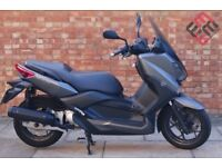 Yamaha Xmax 125cc (16 REG), Excellent condition, One owner!