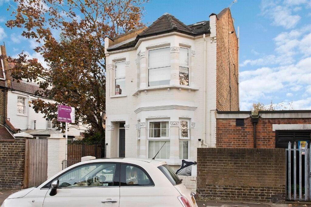 Wingrave Road - Fabulous two double bedroom maisonette
