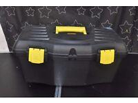 Homebase tool storage box / caddy