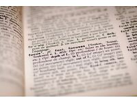 Need urgently document translation from German or Polish?