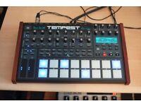 Dave Smith Instruments Tempest Analogue Drum Machine
