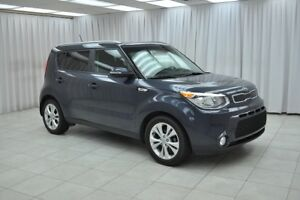 2014 Kia Soul EX+ GDi 5DR HATCH w/ BLUETOOTH, HEATED SEATS, USB/