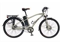WISPER 905 906 705 36v Electric Bike Battery Service .