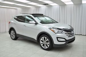 2013 Hyundai Santa Fe SPORT 2.0T TURBO AWD SUV w/ LEATHER, PANO