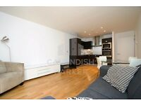 Stunning Modern 2 Double Bedroom, 2 Bathroom Luxury Apartment, Two Min Walk To Arsenal Tube