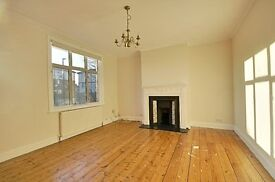 DO NOT MISS THIS NEWLY REFURBISHED 2 BEDROOM FLAT CLOSE TO STATION