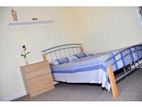 Room for rent. double bedroom