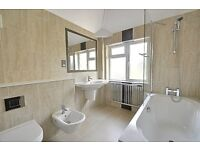 Newly Refurbished Brand New 2 Double Bed Flat moments from Brook Green