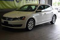 2013 Volkswagen Passat 2.5L Trendline (A6),mags, sièges chauff C