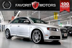 2008 Audi S4 4.2 V8 QUATTRO | MANUAL | REAR SENSORS