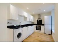 Brand new one bedroom first floor front facing flat to rent in central Kingston. London Road.