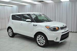 2017 Kia Soul IT'S A MUST SEE!!! EX 5DR HATCH w/ BLUETOOTH, HEAT