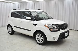 "2013 Kia Soul 2u 6SPD 5DR HATCH w/ BLUETOOTH, HTD SEATS & 16"""" A"