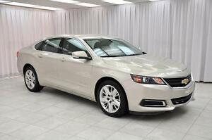 2015 Chevrolet Impala LS ECO SEDAN w/ BLUETOOTH, ON-STAR & REMOT