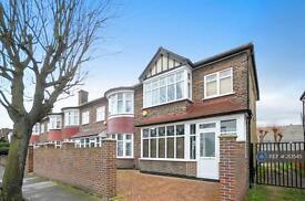 4 bedroom house in Beecholme Avenue, London, CR4 (4 bed)