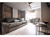 Brand new studio in Notting Hill - bills included (25LG 43)