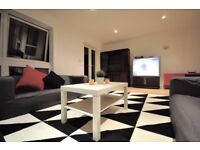 Only one left- Beautiful double rooms in a Big House with 60m2 Lounge + Garden 5min to Baker ST