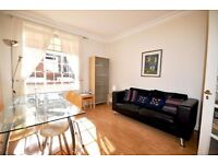 !!!! PRICE REDUCTION !!!*** Bright and Spacious One Bedroom Apartment in the Heart of Marylebone ***