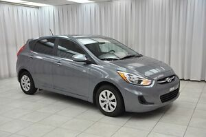 2015 Hyundai Accent GL 5DR HATCH w/ BLUETOOTH, A/C, HEATED SEATS