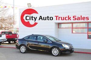 2016 Buick Verano -